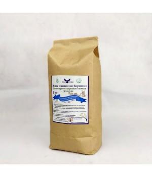 Органическая цельнозерновая пшеничная мука